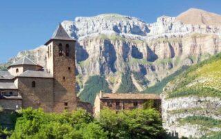 Aventura en Pirineos