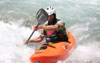 Mayenco Kayak Advanced