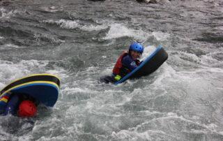 Lur en Rafting Esera